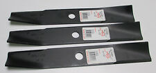 "NEW 42"" BLADE SET FOR TORO WHEEL HORSE 106636 106077 MADE IN USA  FAST SHIPPING!"