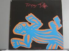 Troy Tate - Ticket To The Dark *LP*EXC*Sire 925 160-1