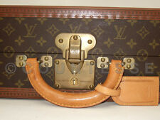 AUTHENTIC LOUIS VUITTON  VINTAGE TRUNK WARDROBE SUITCASE 3