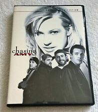Chasing Amy - The Criterion Collection - DVD - R1
