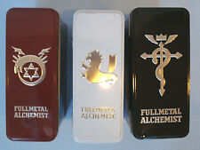 Fullmetal Alchemist Complete Limited Edition Metal Tin Collection (Volumes 1-13)