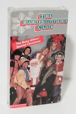 The Baby-Sitters' Special Christmas No. 5 (1993, Video, VHS Format)