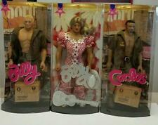 Billy Dolls BPS, mint condition