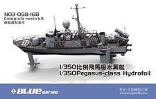 OrangeHobby 1/350 058 Pegasus-class hydrofoils fast attack patrol boats Resin