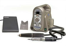 Foredom Micromotor Dual Port With Brushless Handpiece 50,000RPM & Hammer HP