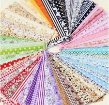 50pieces 10cmx10cm fabric stash cotton fabric charm packs patchwork fabric quilt