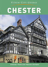 Chester (The Pitkin City Guides) - New Book O'Hanlon, Maggie