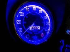 Triumph Stag Dolomita Led Tablero Instrumento púrpura Smd Bombilla actualización X2