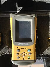 TopCon hiper lite wireless surveying equipment
