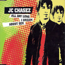 NEW - All Day I Dream About Sex 1 by Chasez, Jc