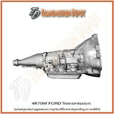 4R75E  Ford Stock Remanufactured Transmission Fits Lincoln Town & Crown Victoria