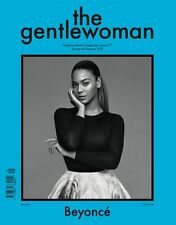 The GENTLEWOMAN 7,Beyonce,Susan Sarandon,Jeneil Williams,Saskia de Brauw,Steiro
