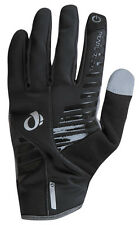 Pearl Izumi 2016 Cyclone Gel Winter Bike Cycling Gloves Black - Large