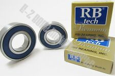 "Go Kart Racing (1ea) Premium RB Tech Bearings for US 5/8"" & 3/4"" I.D. Front Hubs"