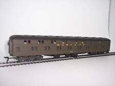 HO  IHC AHM   RIVAROSSI  SMOOTH SIDE SLEEPER  CAR SANTA FE # 6207