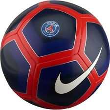 Nike PSG Paris Saint Germain Spe Edt SPP 2016 - 2017 Soccer Ball Red Navy Size 4