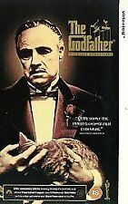 The Godfather (VHS/DM, 1997)