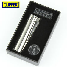 Brushed silver Jet flame metal clipper lighters Silver matte torch lighters,MEF1
