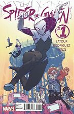 SPIDER-GWEN #1 HEROES ARENT HARD TO FIND EXCLUSIVE LATOUR VARIANT COVER! 3000!