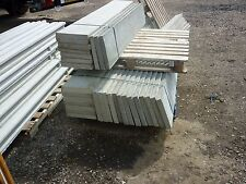 CONCRETE GRAVEL BOARDS 6 inch