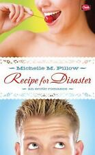 Recipe for Disaster (Matthews Sisters), Pillow, Michelle M., Cheek (2010-04-22)