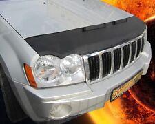 Jeep Grand Cherokee 05-10 BRA de Capot Protège CAR PROTECTION