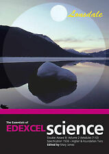 The Essentials of EDEXCEL Science: Double Award B: v. 2, Modules 7-12,
