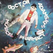 Adamski, Doctor Adamski's Musical Pharmacy, Excellent