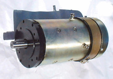 DC Motor  4 HP 48 Volt / SUPER HIGH TORQUE for EV / ETEK