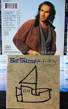 Billy Falcon - Letters from a Paper Ship (CD, 1994, Mercury, USA)