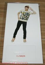SHINEE THE SAEM THESAEM ONEW STANDEE STANDING DOLL FIGURE NEW