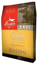 13kg Orijen PUPPY Barf Diet Dry Dog Food - Whole Prey