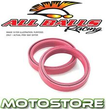 ALL BALLS FORK OIL SEAL KIT FITS HONDA CB550K 1974-1978