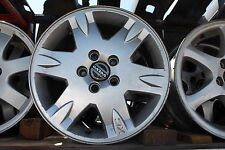 VOLVO XC70 16 Inch Alloy Wheel Rim Part #30647473. !!! HAS SOME DAMAGES !!!
