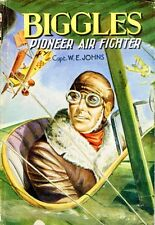 The Air adventures of Biggles 94 Old Time Radio Shows otr MP 3 CD