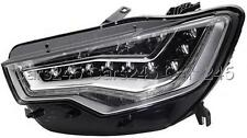 HELLA AUDI A6 C7 Allroad 4G Wagon RS6 S6 2011- LED DRL AFS Headlight Lamp RIGHT