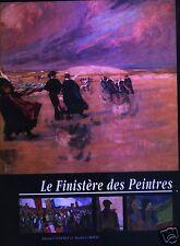 Le Finistère des peintres,  daniel yonnet