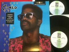 Cameo - Special Two Record Set, UK '86, Vinyl: m-