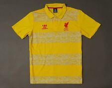 TRAINING POLO SHIRT WARRIOR LIVERPOOL 2014/2015 SIZE L