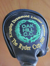 Ryder Cup/ Driver / Commemorative/ 1995/ Rare