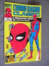 L'UOMO RAGNO CLASSIC #  9 - STAR COMICS - OTTIMO