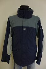 NV503 Men Helly Hansen HellyTech Skiing Snow Skirted Waterproof Jacket Size XXL