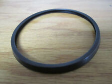 taillight lens rubber gasket/seal BMW R26 R27 R50 R50S R60 R69 R69S