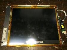 Used NEC display with Touchscreen overlay