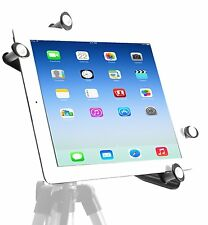 iPad Pro 12.9 / 9.7 Tripod Mount Holder Adapter - ALL METAL iShot G7 PRO Retail