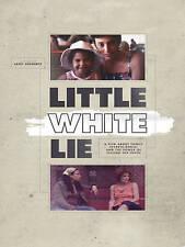 `SCHWARTZ,LACEY`-LITTLE WHITE LIE  DVD NEW