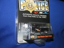 1959 ford f250 new mexico state police highway  patrol Racing champions 1:64