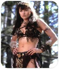 "XENA MOUSE PAD 1/4"" NOVELTY MOUSEPAD"
