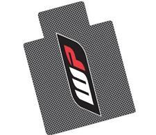 N-Style Carbon Fiber Look Fork Protectors WP N10-1015