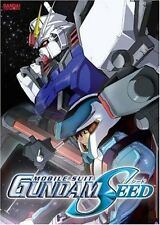 Mobile Suit Gundam Seed, - Grim Reality (Vol. 1) DVD